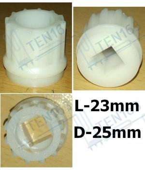 Втулка шнека для мясорубки VITEK / REDMOND
