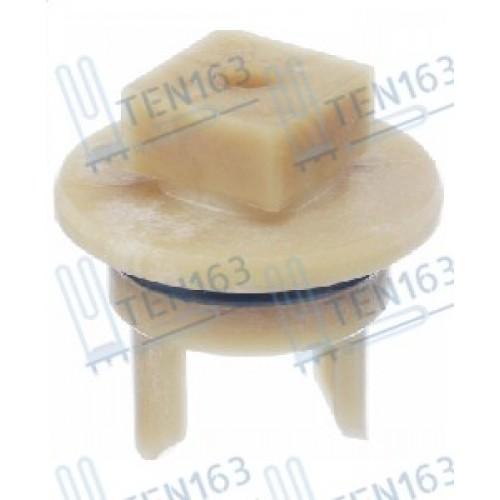 Втулка шнека для мясорубки Bosch, 418076, 020470