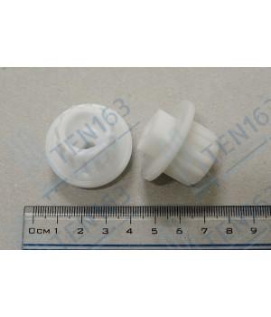 Втулка шнека для мясорубки Philips, Zelmer, Bosch HR7752, HR7754, HR7768, HR2724, HR2725
