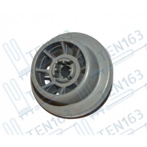 Колесо, ролик для посудомоечной машины Bosch 165314