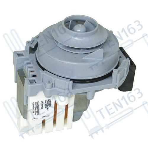 Насос циркуляционный для посудомоечной машины  Indesit, Hotpoint Ariston C00256523