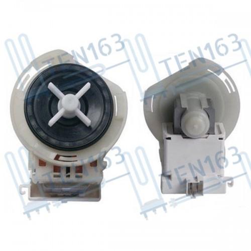 Насос (помпа) сливной для посудомоечной машины Beko 1740300300