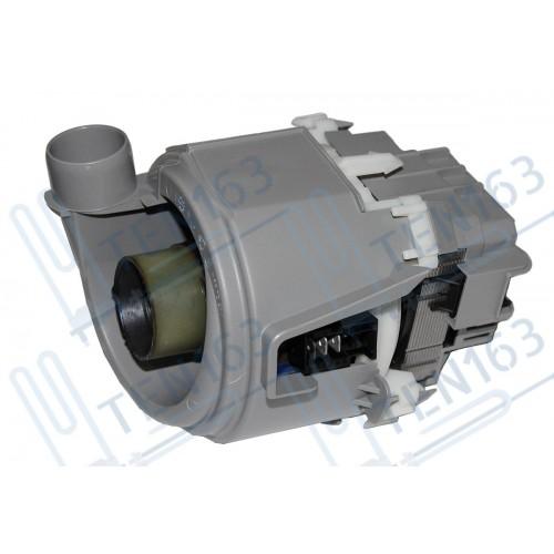 Циркуляционный (Тепловой) насос для посудомоечной машины Bosch 651956