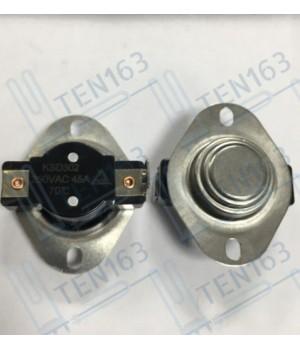 Термодатчик для тепловой пушки 70 градусов 1 контакт