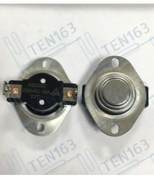 Термодатчик для тепловой пушки 70 градусов 2 контакта