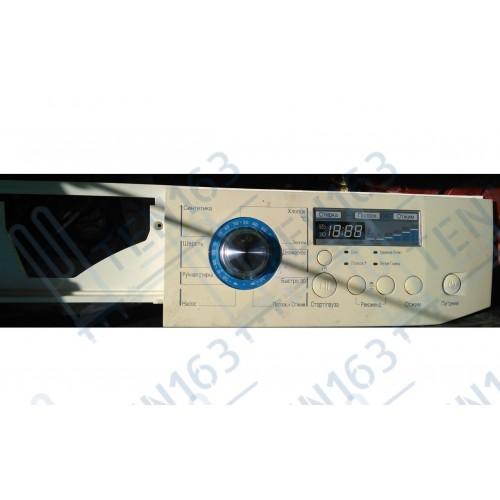 Передняя панель управления для стиральной машины LG wd-10170sd