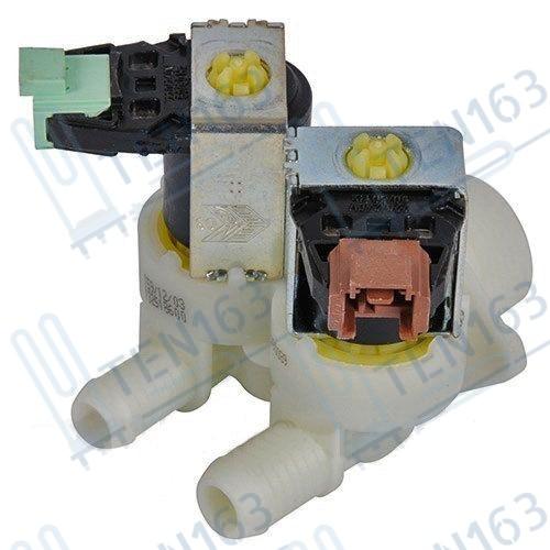 Электромагнитный клапан для стиральной машины Electrolux Zanussi AEG 50297055001