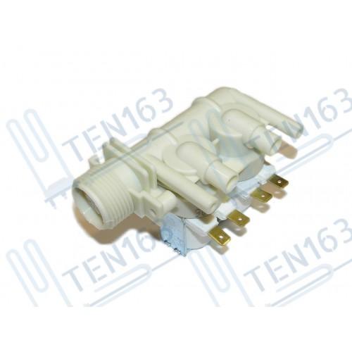 Электроклапан 2Wx180 для стиральных машин INDESIT, ARISTON