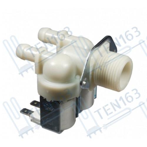Электроклапан для стиральных машин LG, Samsung, Ariston, Indesit, Gorenje 2Wx180 DC62-00024F
