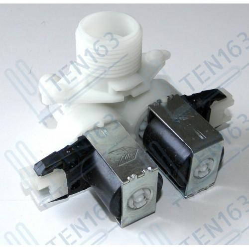 Клапан впускной 2Wx90 для стиральной машины Ariston Indesit C00116159