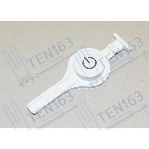 Кнопка включения стиральной машины Samsung DC64-02389A