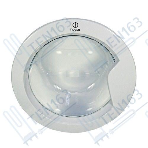 Люк (дверца) для стиральной машины Индезит (Indesit) 270980