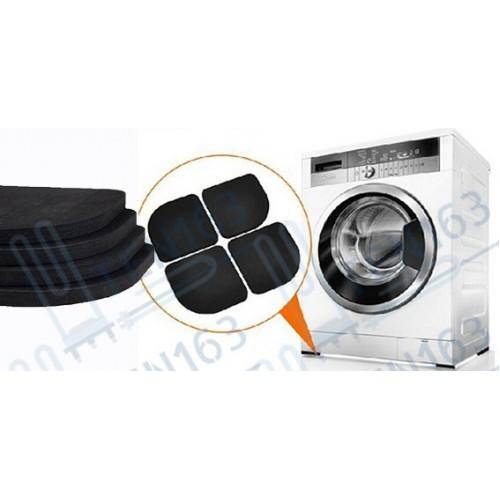 Антивибрационные противоскользящие подставки под стиральную машину