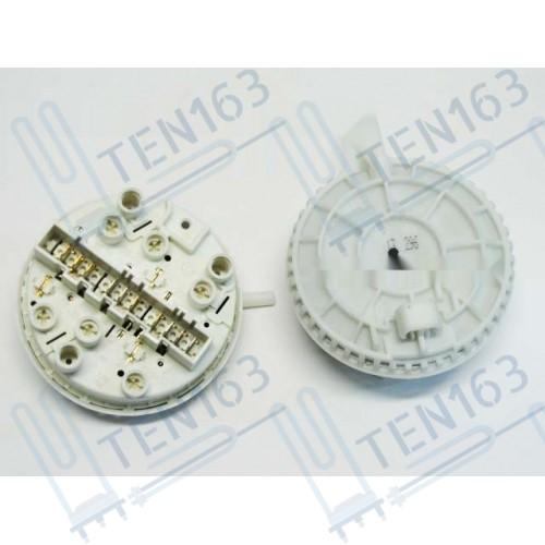 Датчик уровня воды (прессостат) для стиральной машины Zanussi 1508603105