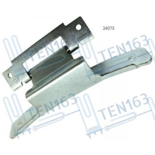 Петля люка для стиральной машины Ariston, Indesit, Whirlpool C00255430