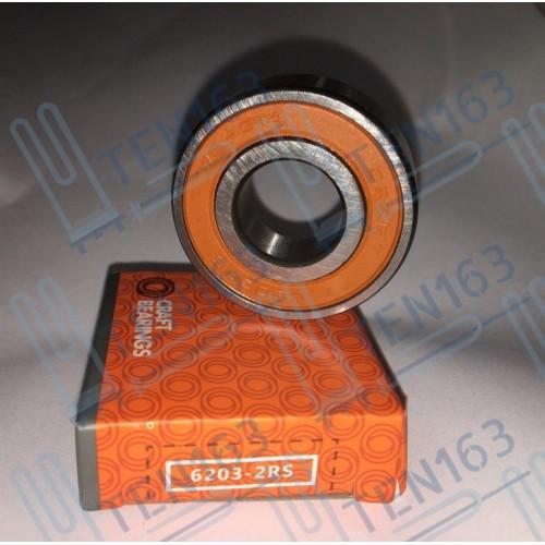 Подшипник 6203 Craft 2RS для стиральной машины
