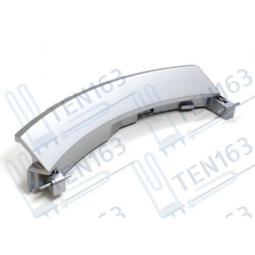 Ручка люка для стиральной машины Bosch, Siemens LOGIXX SENSITIVE Maxx 751786 Оригинал
