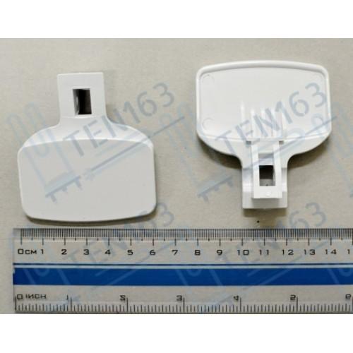 Ручка люка для стиральной машины HAIER 00214800591000