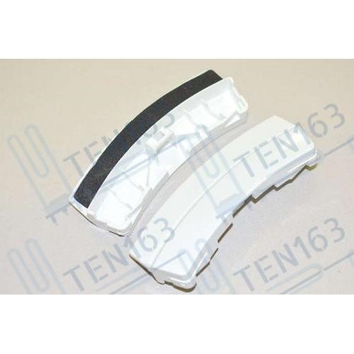 Ручка люка для стиральной машины  Samsung DC97-09760A/DC64-00773B