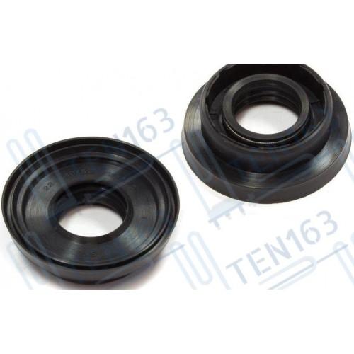 Сальник бака для стиральной машины Bosch 22x40/52x11/15.5