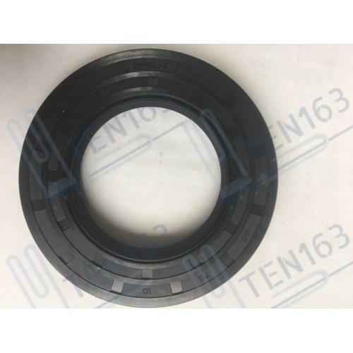 Сальник 45x75x10 для стиральной машины AEG Electrolux-Zanussi 8996454016008