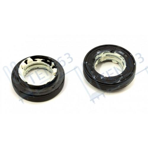 Сальник 30x52x11/17.5 для стиральной машины CANDY, Leran 41029862 со смазкой