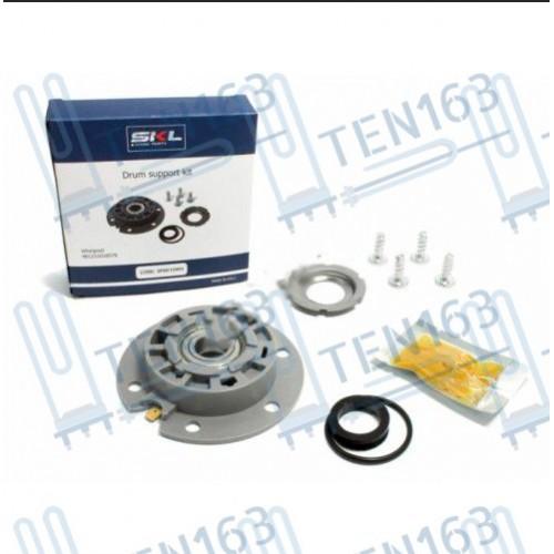 Суппорт для стиральной машины с вертикальной загрузкой Whirlpool AWT, Bosch, Indesit 481231019144
