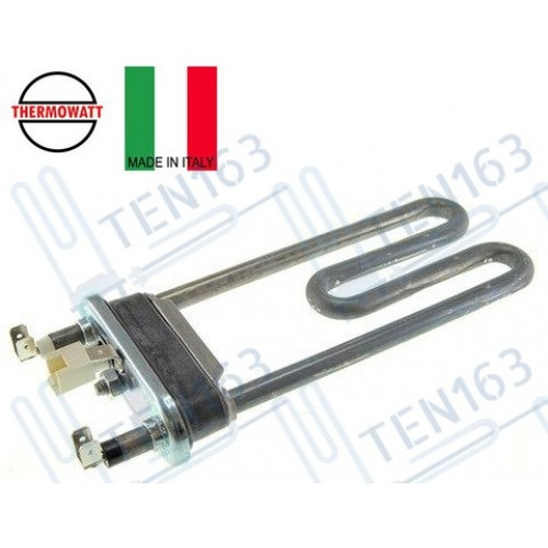 ТЭН 1300 Вт для стиральной машины Candy 41041524 Италия