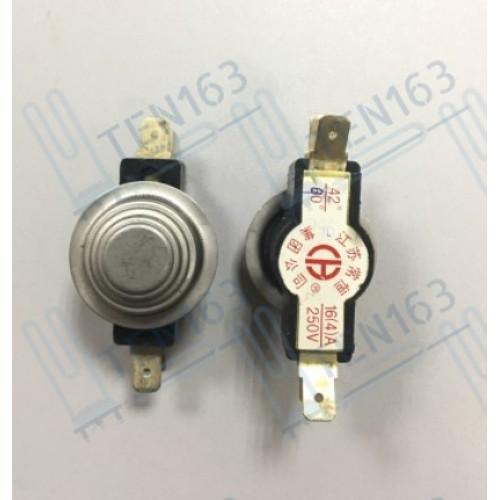 Датчик температуры для стиральной машины 4 контакта
