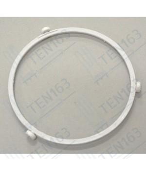 Кольцо вращения тарелки для СВЧ Samsung, D колес 14.5 мм, вращения 190 мм