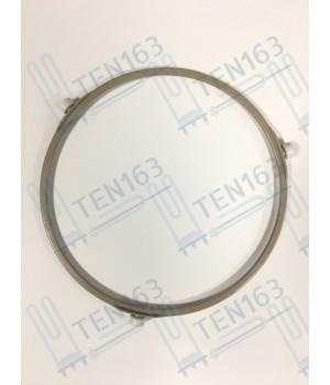 Кольцо вращения тарелки СВЧ 190 мм