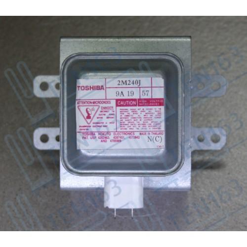 Магнетрон для микроволновой печи СВЧ TOSHIBA 2M240J