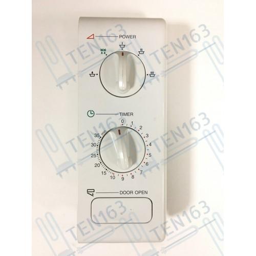 Панель управления микроволновой печи DAEWOO KOR-6105