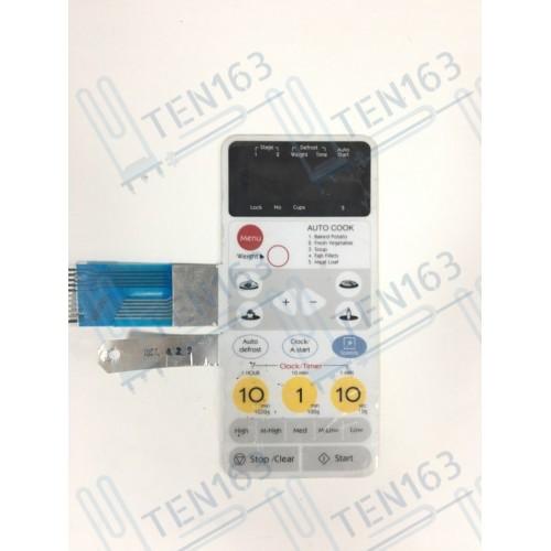 Сенсорная панель для микроволновки Daewoo