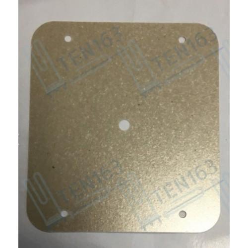 Слюда для СВЧ 145 мм x130 мм
