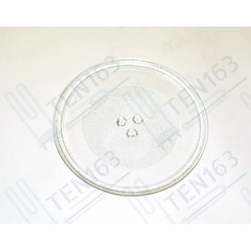 Тарелка для микроволновки Daewoo, Panasonic 255 mm
