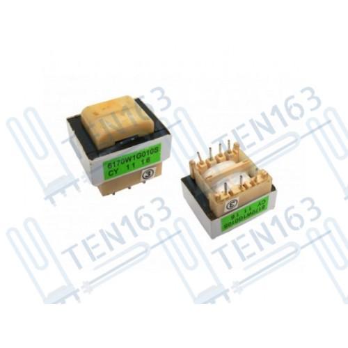 Трансформатор для микроволновой печи СВЧ LG 6170W1G010S