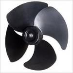 Вентилятор, крыльчатка для микроволновой печи