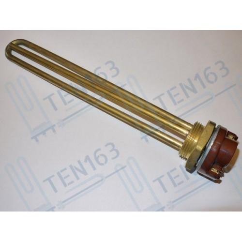 Тэн для водонагревателя тип RF VE 2500 Вт \M4, МЕДЬ, 64 мм (MTS-65150721 / 65152340 ) (3401610)