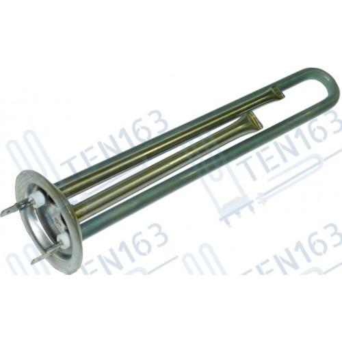 ТЭН для плоских водонагревателей RF 1300 Вт М4 нержавейка