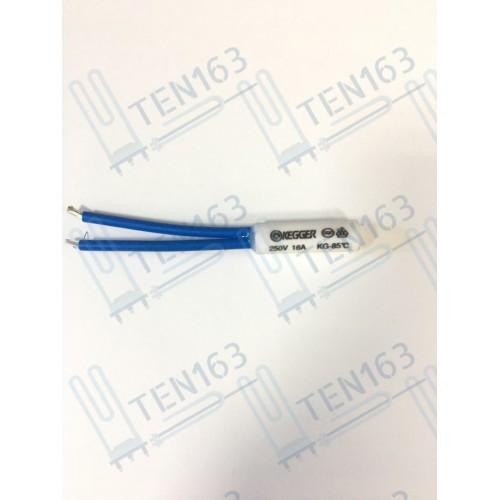 Термодатчик для водонагревателя 16А 250V KG-85гр