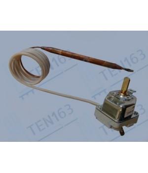Термостат капиллярный TBR H17 F.75*С (0,6м,20А,)