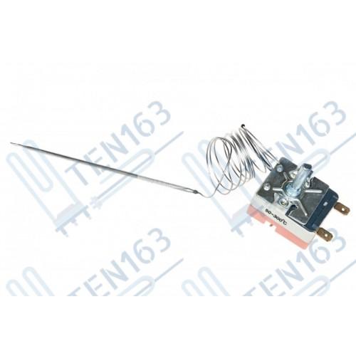 Терморегулятор капиллярный на духовку 50-320 градусов 2 контакта