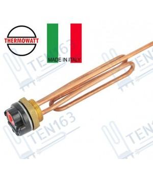 Тэновая группа (тэн RCT 1500w c креплением под анод+термостат 15-20А)