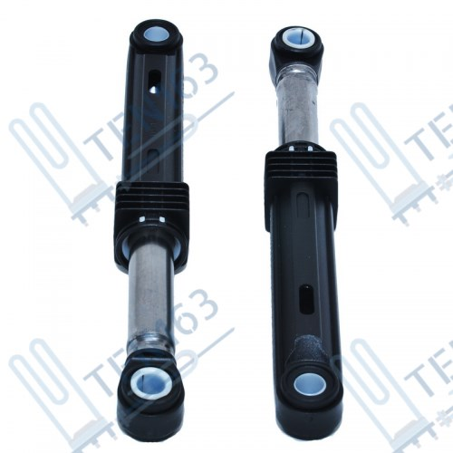 Амортизатор универсальный 85N, длина 160-280, втулка 11x22 mm