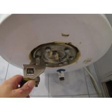Как поменять ТЭН водонагревателя