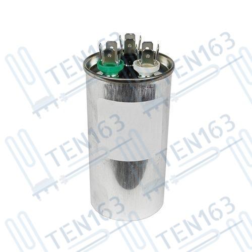 Конденсатор для кондиционера CBB65 40+2.5мкф, 450V
