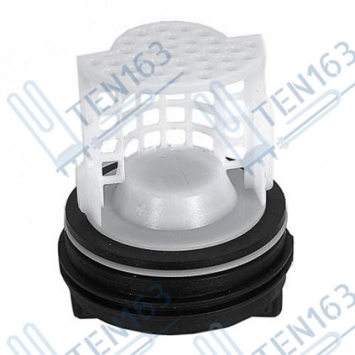 Фильтр сливного насоса Samsung DC97-09928A с сеточкой