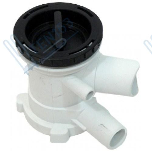 Корпус фильтра помпы Gorenje 606499 с фильтром