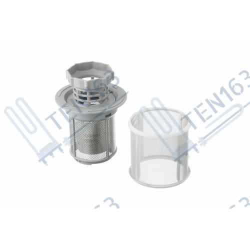 Фильтр тонкой очистки для посудомоечной машины  Bosch/Siemens